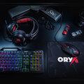 Niceboy ORYX X200, černá