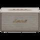 Marshall Stanmore Multi-room, krémová  + Sluchátka Happy Plugs Earbud, Champagne v ceně 650 Kč