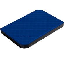 Verbatim Store'n'Go, USB 3.0 - 1TB, modrá - 53200