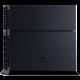 PlayStation 4, 500GB, černá