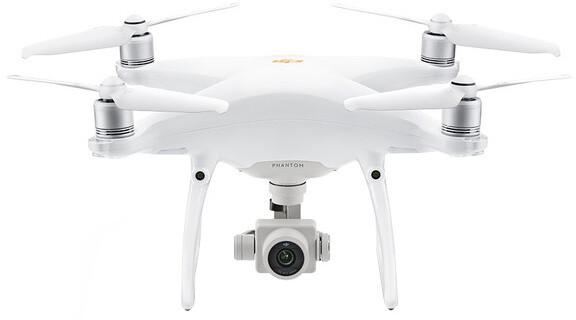 DJI kvadrokoptéra - dron, Phantom 4 PRO+ V2.0, 4K Ultra HD kamera