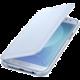 Samsung Galaxy J5 Flipové pouzdro, Wallet Cover, modré