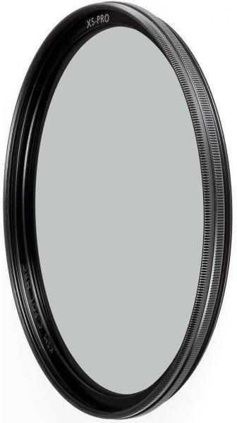 B+W cirkulárně polarizační filtr Käsemann XS-PRO HTC DIGITAL MRC nano 62mm