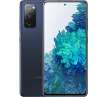 Samsung Galaxy S20 FE, 8GB/256GB, 5G, Navy Blue - SM-G781BZBHEUE