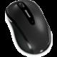 Microsoft Mobile Mouse 4000, černá  + Voucher až na 3 měsíce HBO GO jako dárek (max 1 ks na objednávku)