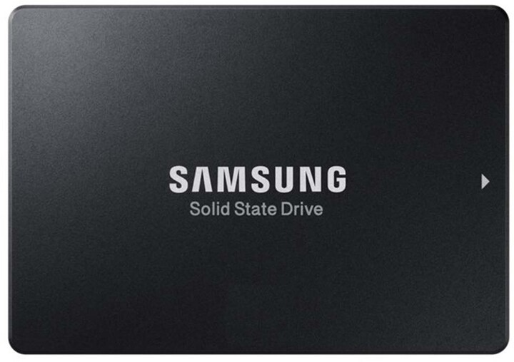 "Samsung PM1643, 2,5"" - 7,68TB"