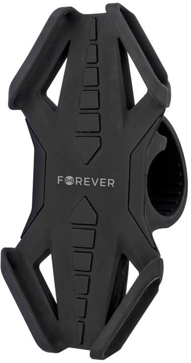 Forever držák na kolo BH-120, černá