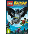LEGO Batman: The Videogame (PC)