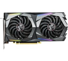 MSI GeForce GTX 1660 SUPER GAMING X, 6GB GDDR6