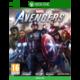 Marvel's Avengers (Xbox ONE)  + Nakupte alespoň za 2 000 Kč a získejte 100Kč slevový kód na LEGO (kombinovatelný, max. 1ks/objednávku)