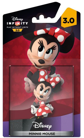 Disney Infinity 3.0: Figurka Minnie