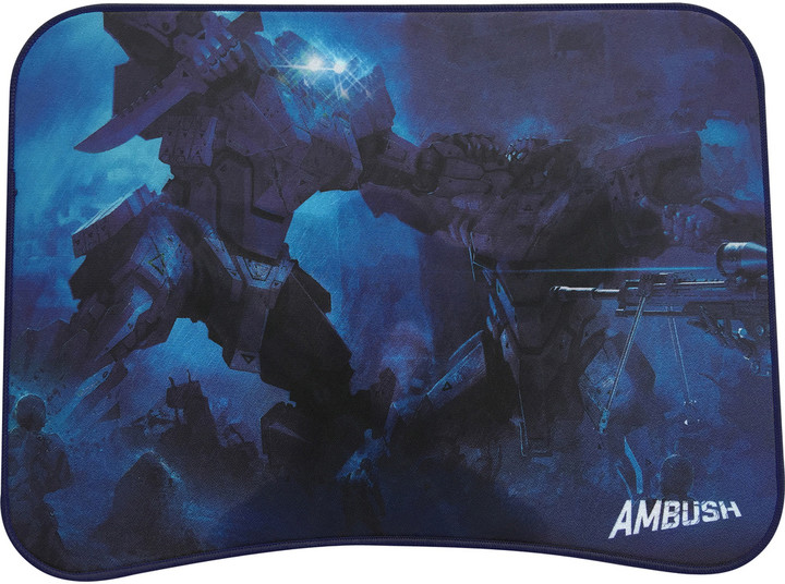 YENKEE YPM 3009 AMBUSH, látková