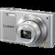 Panasonic Lumix DMC-SZ10, stříbrná  + Voucher až na 3 měsíce HBO GO jako dárek (max 1 ks na objednávku)