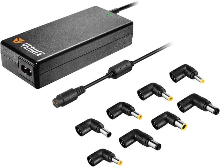 YENKEE YAU 90081 90W napájecí adaptér