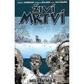 Komiks Živí mrtví: Míle a míle, 2.díl