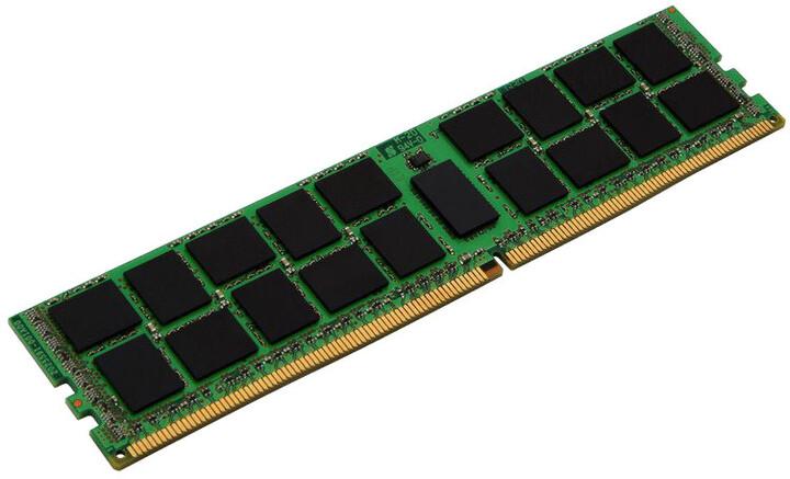 Kingston Server Premier 64GB DDR4 2933 CL21 ECC Reg, DIMM DR x4 Micron E Rambus