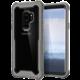 Spigen Hybrid 360 pro Samsung Galaxy S9+, titanium gray  + Voucher až na 3 měsíce HBO GO jako dárek (max 1 ks na objednávku)