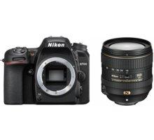Nikon D7500 + 16-80 VR AF-S DX