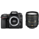 Nikon D7500 + 16-80 VR AF-S DX  + Vak Nike Brasilia v hodnotě 309 Kč