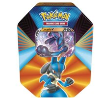 Karetní hra Pokémon TCG: V Forces Tin