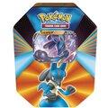 Karetní hra Pokémon TCG: V Forces Tin - Lucario V