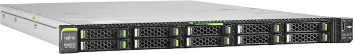 Fujitsu Primergy RX2530M1 /E5-2609v3/8GB ECC/Bez HDD/Bez GPU/450W - rack
