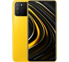 Xiaomi POCO M3, 4GB/128GB, Poco Yellow - 30713