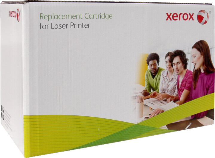 Xerox alternativní pro Ricoh MP C3300E, black