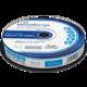 MediaRange BD-R 4x, 25GB, Printable, 10 ks, spindle