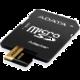 ADATA Micro SDXC XPG 64GB UHS-1 U3 + adaptér
