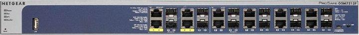 NETGEAR GSM7212F