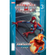 Komiks Ultimate Spider-Man a spol., 3.díl, Marvel