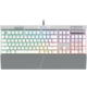 Corsair K70 RGB MK.2 SE, Cherry MX Speed Silver, US