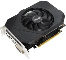 ASUS GeForce PH-GTX1650-O4GD6, 4GB GDDR6 - 90YV0EH2-M0NA00