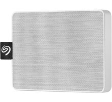 Seagate One Touch - 1TB, bílá - STJE1000402