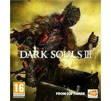 Dark Souls III (PC) - elektronicky