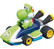 Auto pro autodráhy Carrera FIRST - Nintendo: Yoshi (65003) - GCO2006