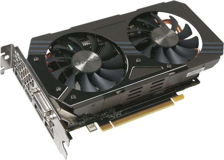 Zotac GeForce GTX 1060 AMP, 3GB GDDR5