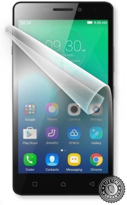ScreenShield fólie na displej pro Lenovo Vibe P1m