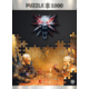 Puzzle The Witcher - Playing Gwent (Good Loot)