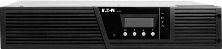 Eaton UPS 9130 i2000R-XL2U, 2000VA, Rack