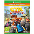 Crash Team Racing: Nitro Fueled - Nitros Oxide Edition (Xbox ONE)