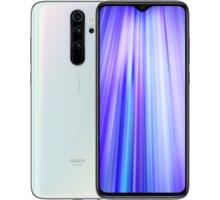 Xiaomi Redmi Note 8 Pro, 6GB/64GB, Pearl White - 26143