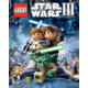LEGO: Star Wars III: Clone Wars - PS3