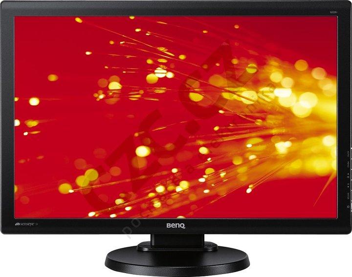 "BenQ G2251TM - LCD monitor 22"""