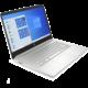 HP 14s-dq1001nc, stříbrná  + 100Kč slevový kód na LEGO (kombinovatelný, max. 1ks/objednávku) + Servisní pohotovost – vylepšený servis PC a NTB ZDARMA + Elektronické předplatné deníku E15 v hodnotě 793 Kč na půl roku zdarma