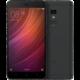 Xiaomi Redmi Note 4, CZ LTE - 64GB, černá  + Kuki TV na 60 dní zdarma (v ceně 900,-)