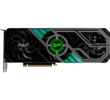 PALiT GeForce RTX3080 GamingProOC, 10GB GDDR6X