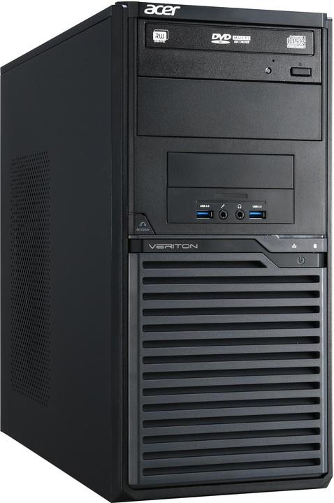 Acer Veriton M (VM2640G), černá