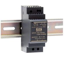 D-LINK DIS-H30-24 - 30W, 240VDC, 85-264VAC